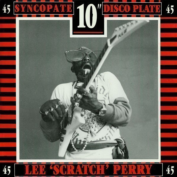 Lee Scratch Perry - Jungle