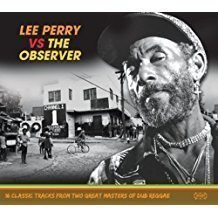 Lee Scratch Perry - Lee Perry Vs The Observer