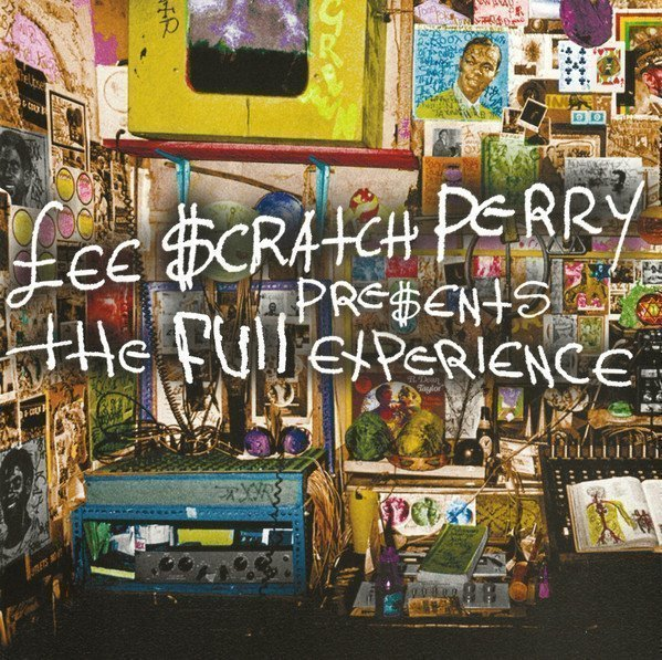 Lee Scratch Perry - Lee