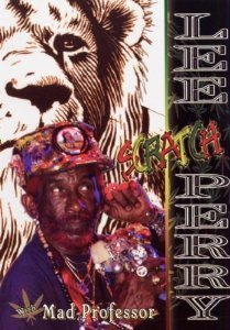 Lee Scratch Perry - Live In San Francisco