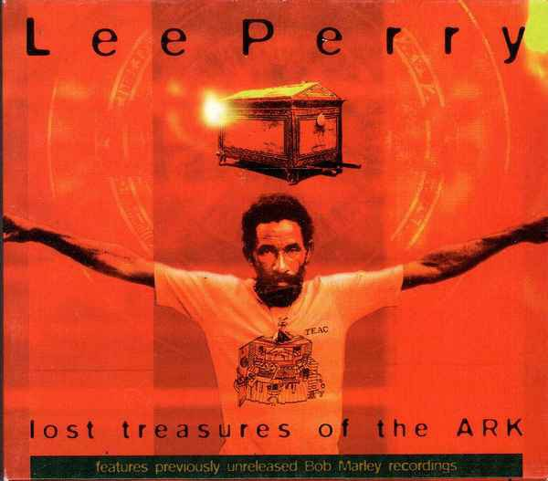 Lee Scratch Perry - Lost Treasures Of The ARK