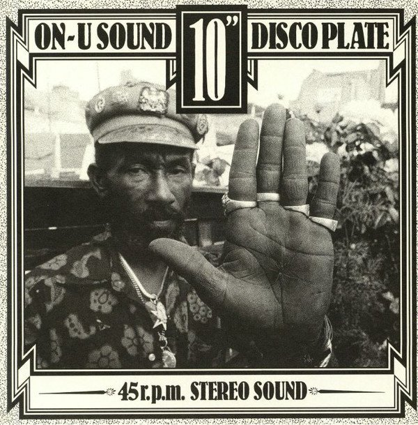 Lee Scratch Perry - Makumba Rock