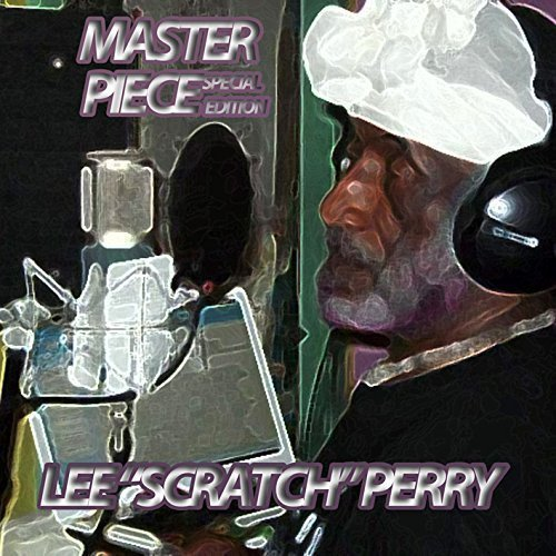Lee Scratch Perry - Master Piece Special Edition