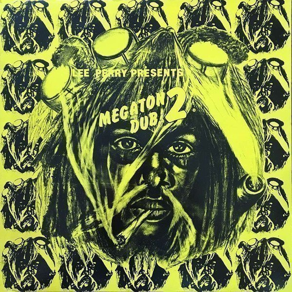 Lee Scratch Perry - Megaton Dub 2