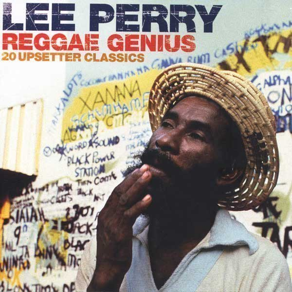 Lee Scratch Perry - Reggae Genius (20 Upsetter Classics)