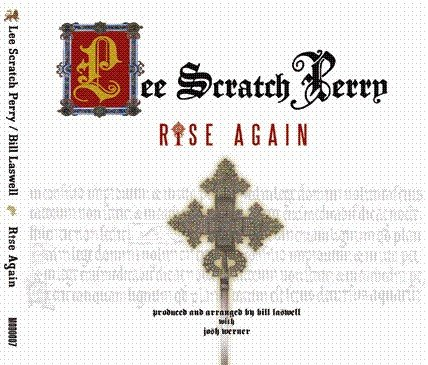 Lee Scratch Perry - Rise Again