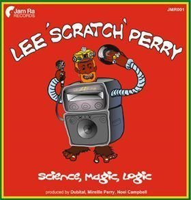 Lee Scratch Perry - Science, Magic Logic - Science, Magic Logic (Dub)