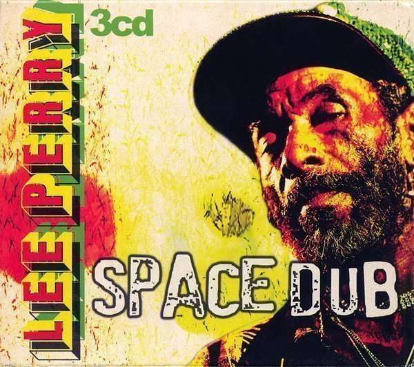 Lee Scratch Perry - Space Dub