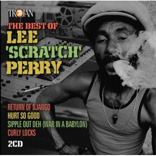 Lee Scratch Perry - The Best Of Lee