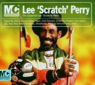 Lee Scratch Perry - The Essential Lee