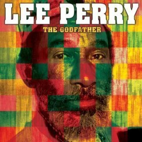 Lee Scratch Perry - The Godfather