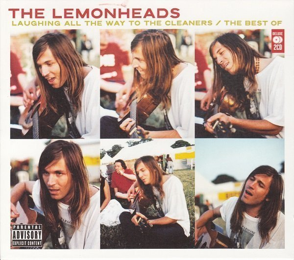Lemonheads - Laughing All The Way To The Cleaners / The Best Of