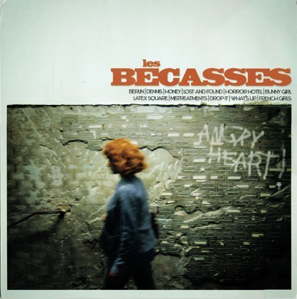 Les Becasses - Angry Heart