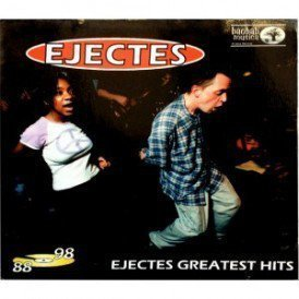 Les Ejectes - Ejectes Greatest Hits