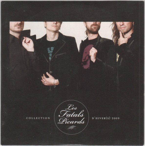 Les Fatals Picards - Collection D