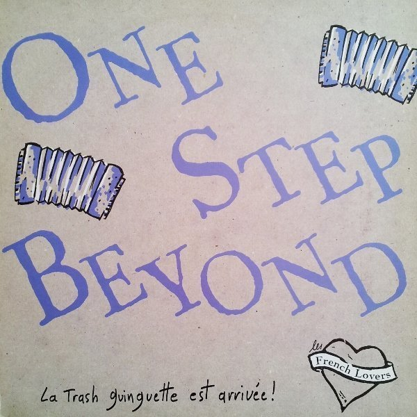 Les French Lovers - One Step Beyond