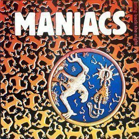 Les Maniacs - Bring Back The Night