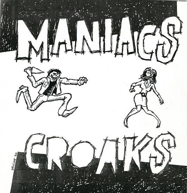 Les Maniacs - Little Yes / I