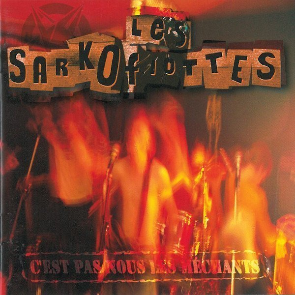 Les Sarkofiottes - C