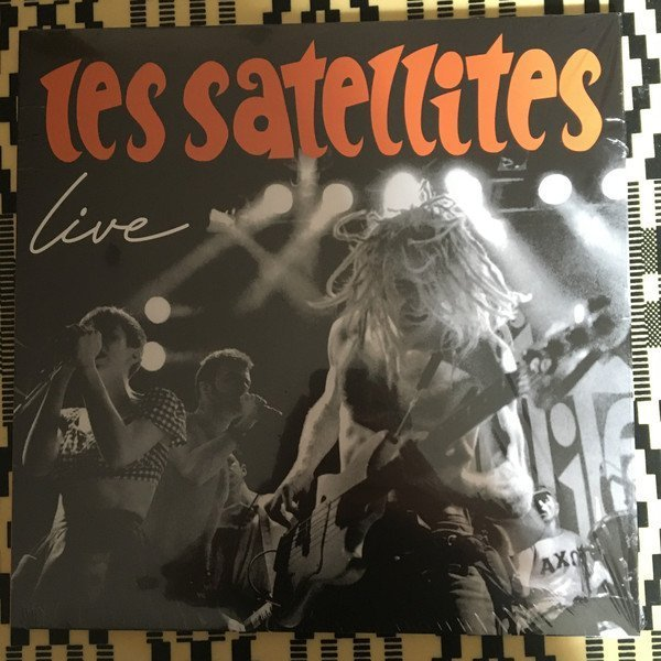 Les Satellites - Live