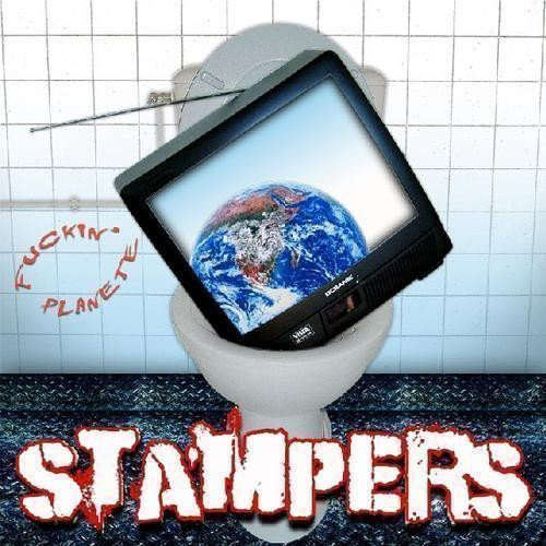 Les Stampers - Fuckin Planete