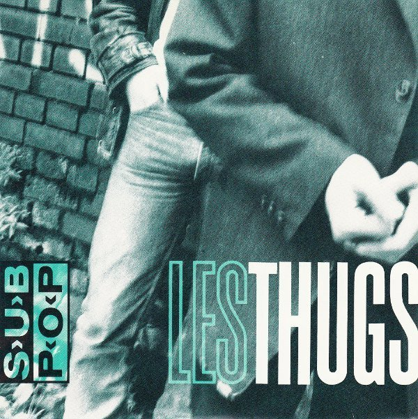 Les Thugs - Chess & Crimes / Sunday Time
