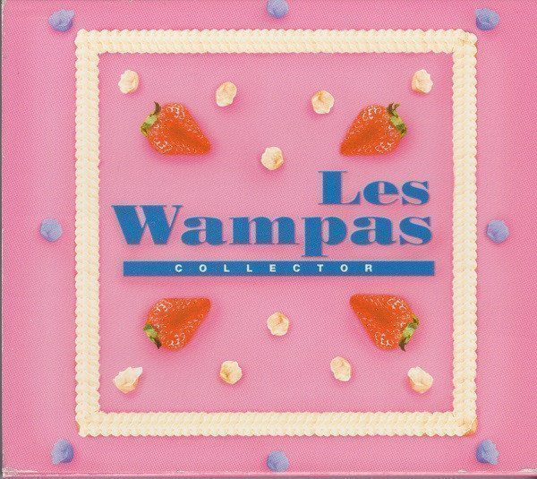 Les Wampas - Collector