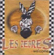 Les Zebres - Welcome
