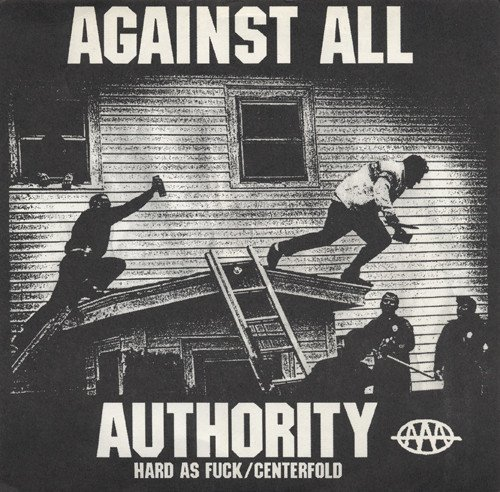 Less Than Jake - Against All Authority / Less Than Jake