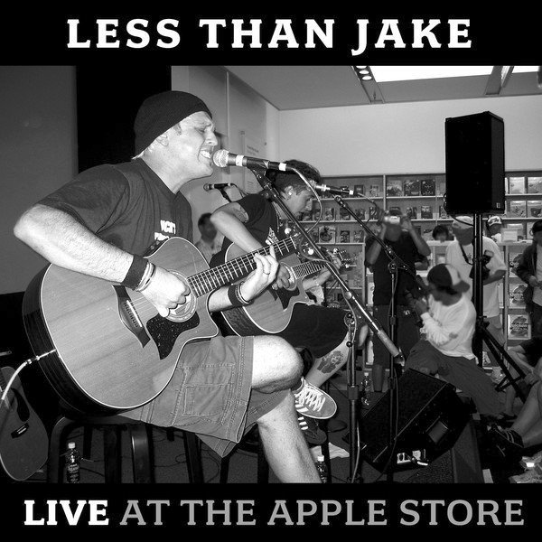 Less Than Jake - Live From The Santa Monica Store