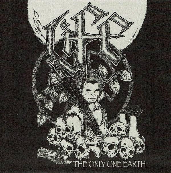 Life - The Only One Earth