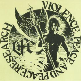 Life - Violence, Peace And Peace Research