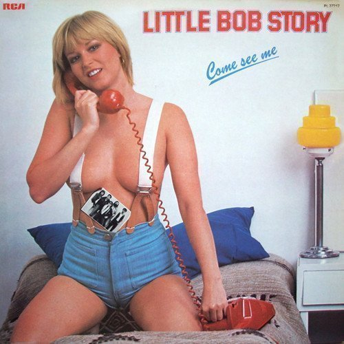 Little Bob Story - Come See Me