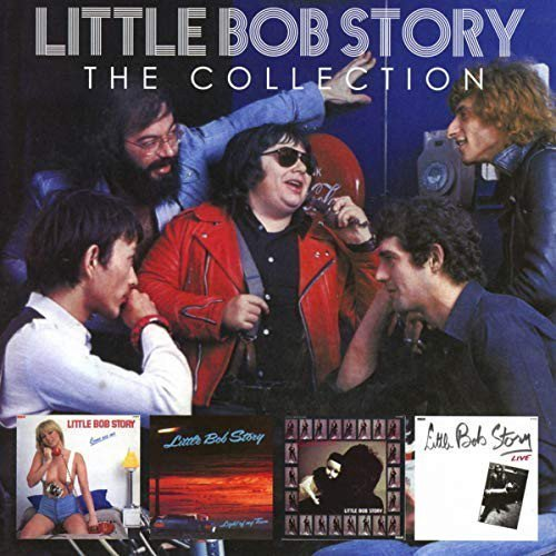 Little Bob Story - The Collection