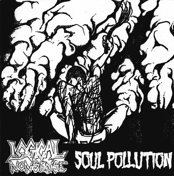 Logical Nonsense - Soul Pollution