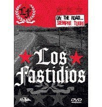 Los Fastidios - On The Road.... Siempre Tour!
