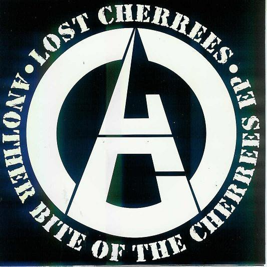 Lost Cherrees - Another Bite Of The Cherrees EP
