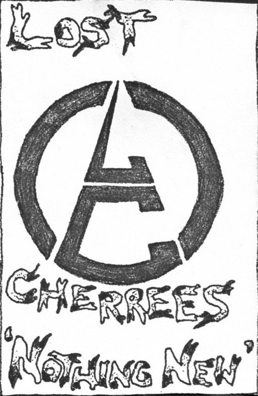Lost Cherrees - Nothing New