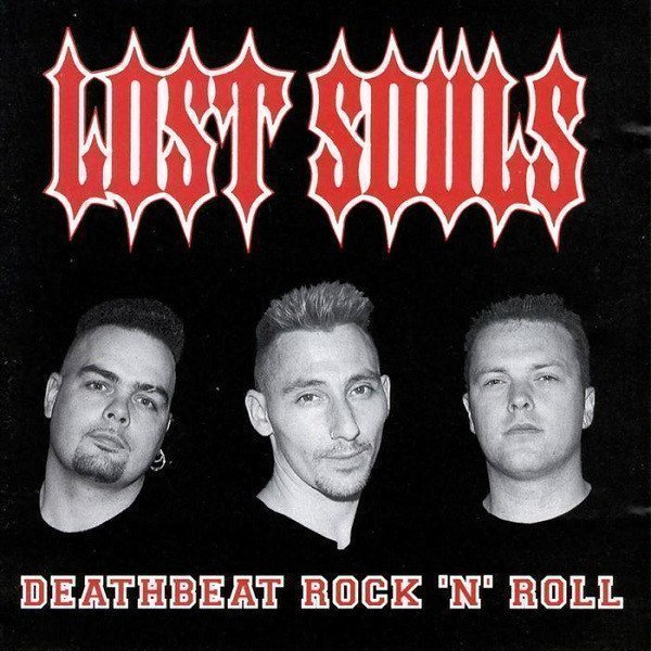 Lost Souls - Deathbeat Rock