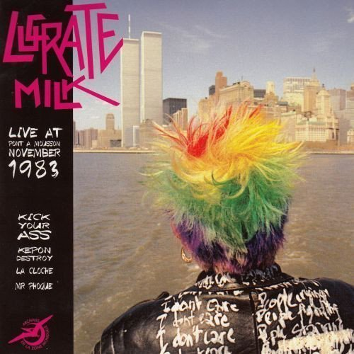 Lucrate Milk - Live At Pont A Mousson