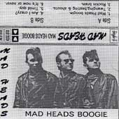 Mad Heads - Mad Heads Boogie