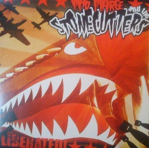 Mad Marge And The Stonecutters - Liberated