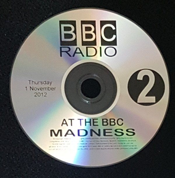Madness - At The BBC