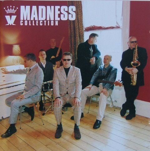 Madness - Collection