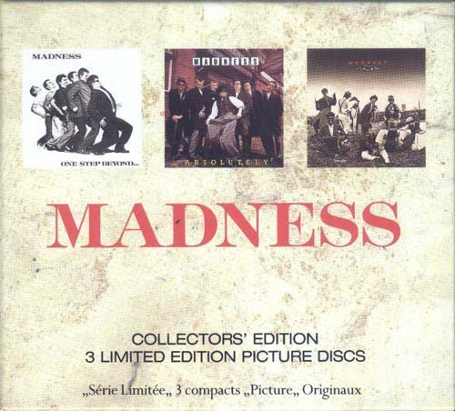 Madness - Collectors