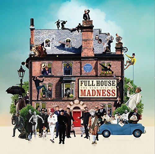 Madness - Full House (The Very Best Of Madness)