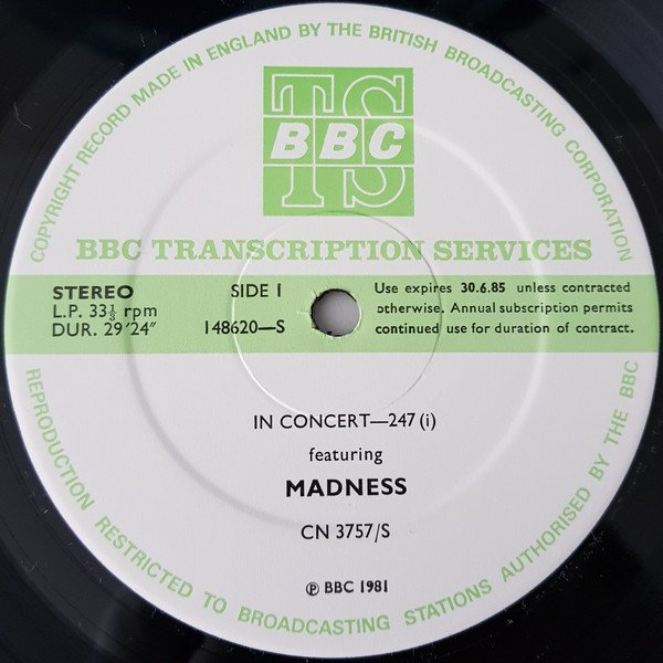 Madness - In Concert-247