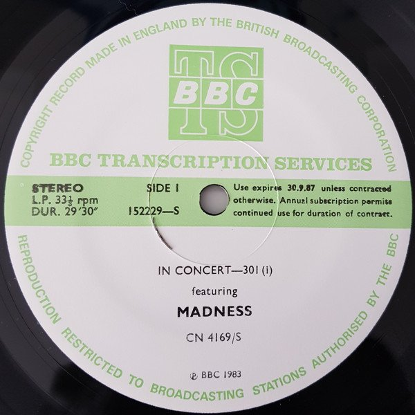 Madness - In Concert-301