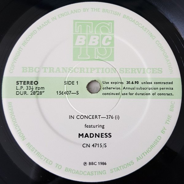 Madness - In Concert-376