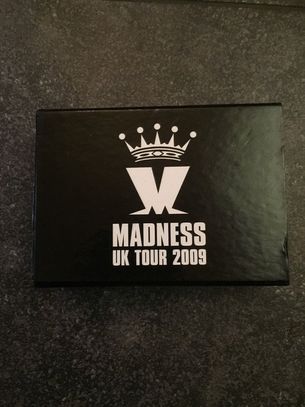 Madness - Live At Belfast 2009